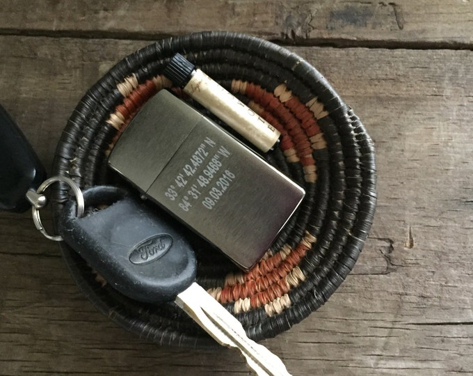 Slim Zippo Engraved Free Gps wedding gift engraved groomsmen gifts zippo lighter