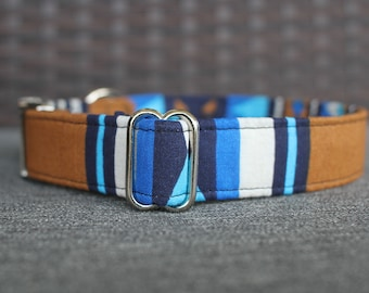Southwest Collar, Dog Collar, Male Dog Collar, Pet Collar, Tribal Dog Collar, Large Dog Collar, Small Dog Collar, Female Dog Collar