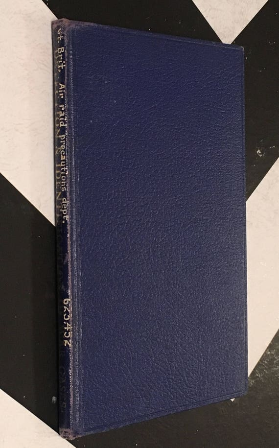 The Detection and Identification of War Gases: Notes for the Use of Gas Identification Officers (Hardcover, 1940)