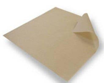 """12""""x 12"""" / 3 mil Teflon Heat Press Sheet - Reusable Heat Press Teflon Sheet - Teflon Sheet"""