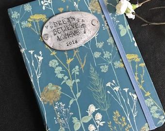 Dream Achieve Believe Journal