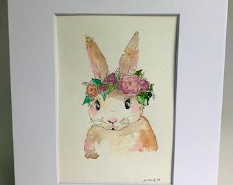 Little Bunny Love