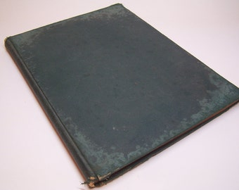 1947 Tailoring and Sewing greek book by Edme Aleopoulou