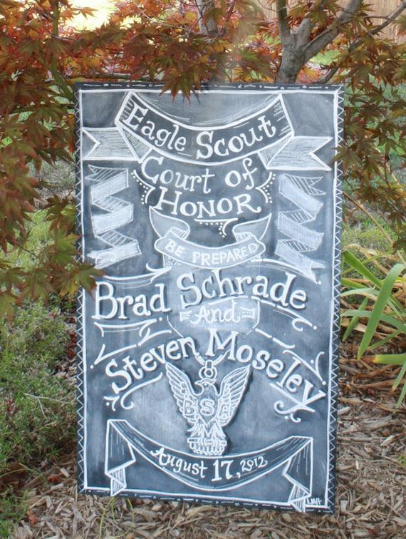 Pizarra arte signo para tu boda o evento sin marco 24 x 39