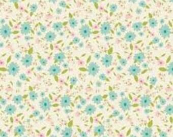 Art Gallery Fabric - Petit Potpourri Azur
