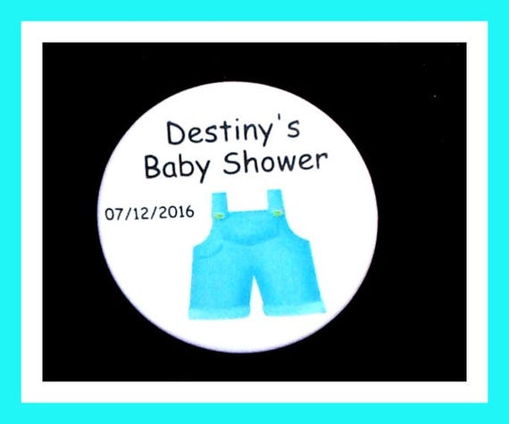 Baby Shower Baby Boy Favor,gender Reveal,Personalized Button,Favor Tag,Its a Boy,PartyFavor,BirthdayParty Favor,Personalized Favor,Set of 10