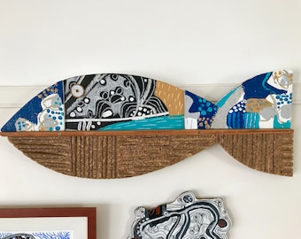 Ocean Bream, Series 1, Number 14