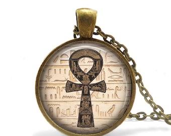 Ankh Pendant /  Ankh Necklace/ Ankh / Egyptian Jewellery  / Egyptian Jewellery /