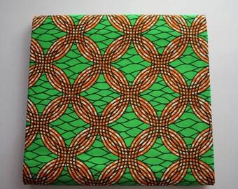 African Wax Print Fabric - Ankara African Print - African Fabric - Wax Print Fabric  - African Print - Fabric per yard