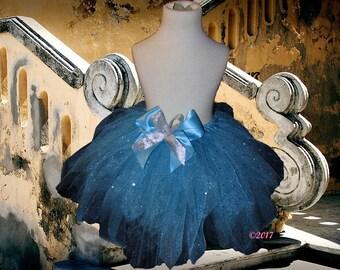 Ladies Haute Couture Tulle  Skirt