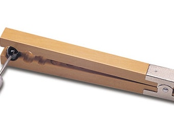 Wood Holder for Beads, 6-3/4 Inches | HOL-177.00