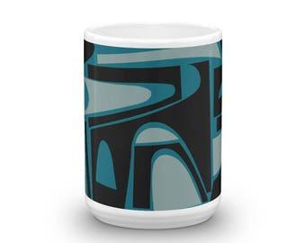 Le Boogaloo--Tasse de thé ou café
