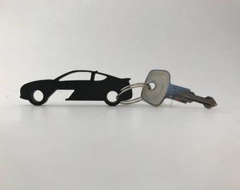 Hyundai Genesis Coupe Bottle Opener Keychain