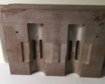 Great Industrial Mold