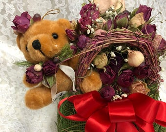 Dried Flower Arrangements|Floral\ Rustic\ Preserved\ Roses\Preserve\Design\Roses\Gift\ Arrangement\ Valentine Day Gift\Valentine For Her"|340|270|?|4fe5ac87417e6fed140c3a195e783119|False|UNLIKELY|0.304555207490921