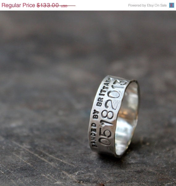 Duck Band Wedding Ring For Men And Women