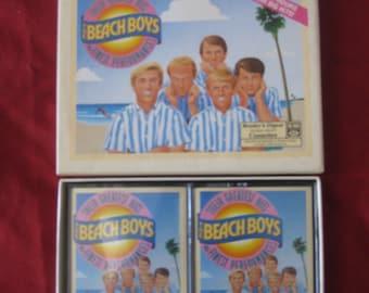 Vintage Beach Boys - Their Greatest Hits - Cassettes