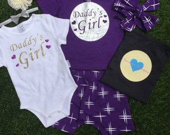 Sweet Daddy's Girl Pack