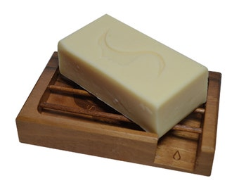 """Goat Milk Soap with Whey - Dermatest """"Excellent"""""""