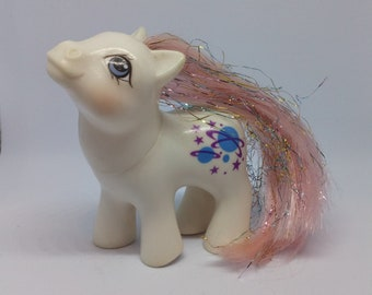 Vintage My Little Pony - Starlight Baby Nightsong EU/UK Exclusive - near mint condition