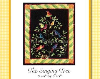 The Singing Tree Miniature Knotwork Kit
