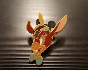 Disney Pinnochio Pin