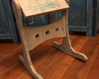 Vintage Foot Stool