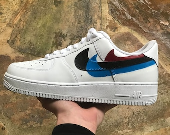 Triple Check Mark Any Colors Air Force 1