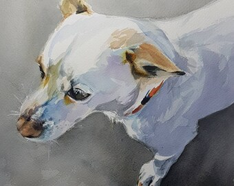 Dog Portraits, Dog Painting, Pet Portraits, Animal Art, Animal Paintings, Dogs,