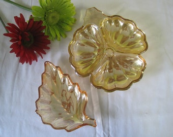 Vintage 2 serving dishes / Vintage 2 serving dishes