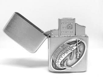 Swordfish Pocket Lighter – Fishing