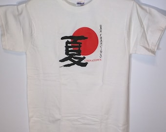 San Francisco Chinatown T Shirt