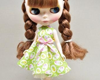 Blythe dress Blythe outfit for NeoBlythe doll Neo Blythe fashion