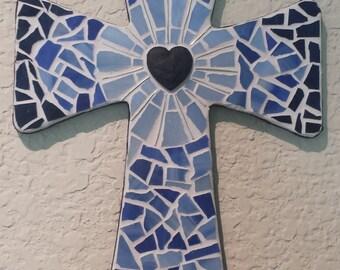 Sacrament Cross