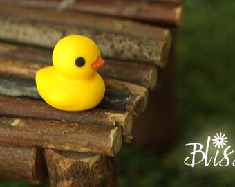 Bliss---Duck Accessories (for Bjd Yo SD, MSD and SD size)