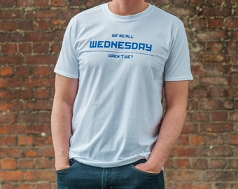 Sheffield Wednesday WAWAW T Shirt