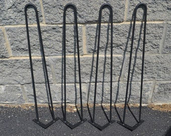 Hairpin Legs - Any Size & Color!