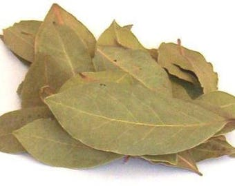 Bay Leaves, Premium Quality, UK Based, Free P&P within the UK