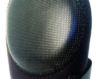 Durakneez Kneepads have a Patented Comfort Design for All-Day wear - Bind-free Kneeling