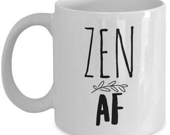 Zen AF Mug