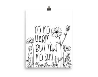 Do No Harm - Poster