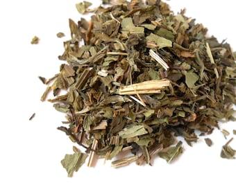 Organic PLANTAIN LEAF - Plantago Lanceolata - Many Traditional Uses