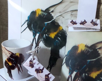 The Bumble Bee Collection