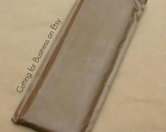 Teflon Pillow for Heat Press, 5 x 16, Sleeve and Pant Legs, Use with Heat Transfer Vinyl - HTV - Rhinestones