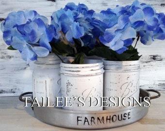 Arrangement//Cottage Decor//Farmhouse Decor//French Country Decor//Vintage Arrangement