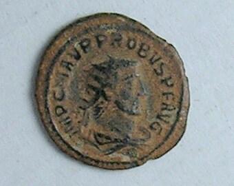 PROBUS; Ancient Roman Coin; Antioch Mint