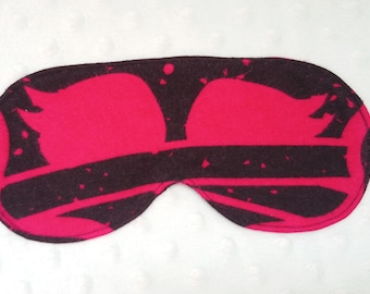 REDUCED! Sleep Mask, Eye Mask, Travel Eye Mask