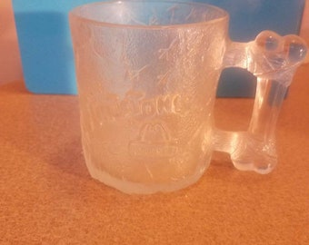Flintstones McDonalds Mug