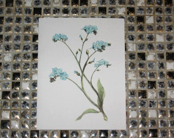 Large quantity blank note cards