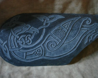 Bird of Kells